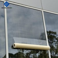 LDPE Membrane For Surface Protection