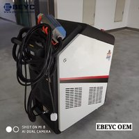 Upgraded Version Rust Cleaning Machine