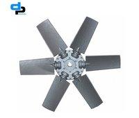 Aluminium Impeller 6 Blade Dia 355 MM