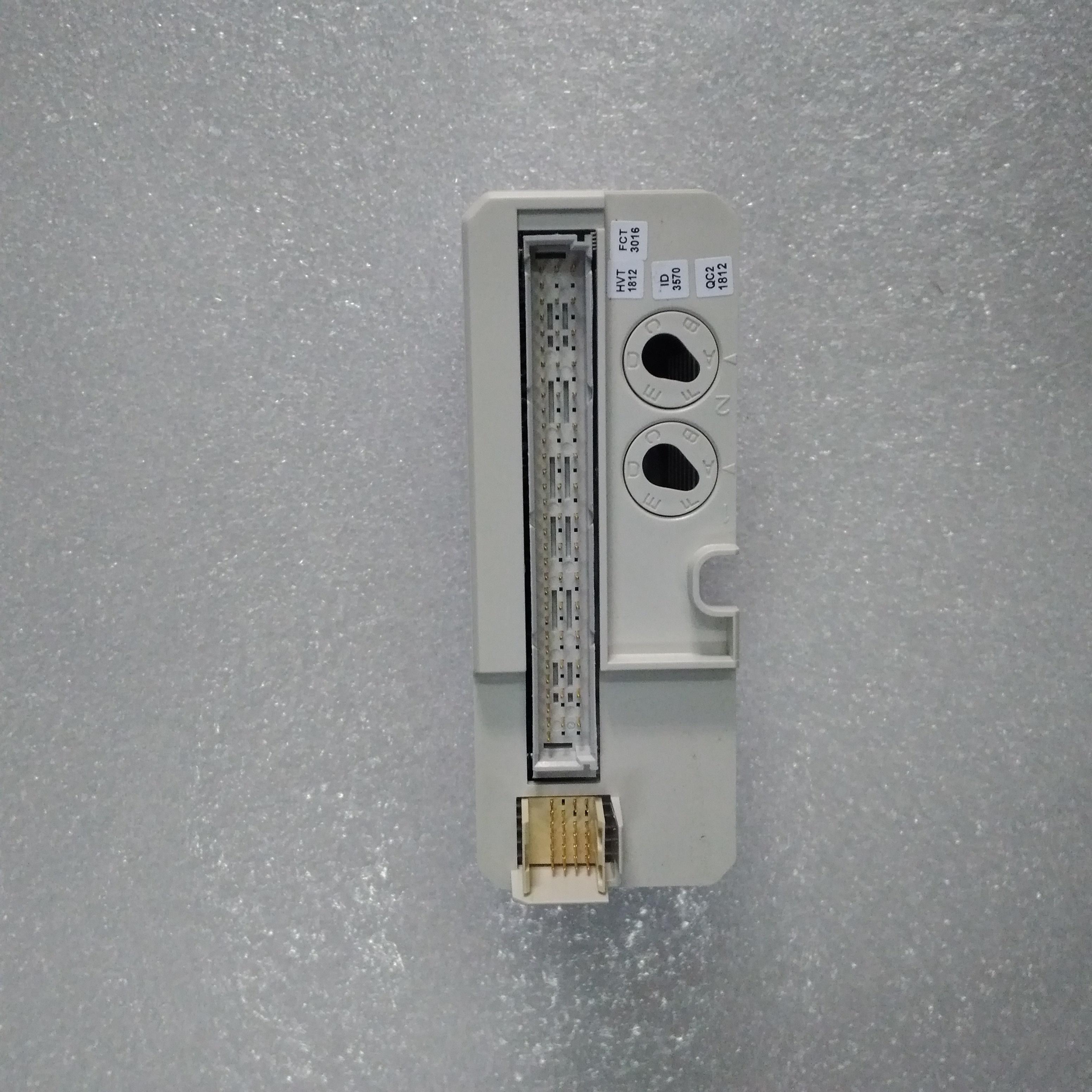 HIMA Safety System Module CPU F 8650E HIMA