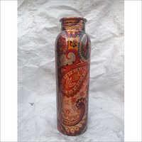 Printed Copper Bottles