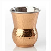 Copper Tea Glass