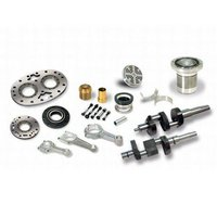 Batliboi Compressor Parts