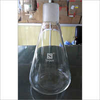 Laboratory Conical Flask With Standard Joint