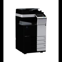 Konica Minolta Bizhub C258 Photocopier machine with Original Cover