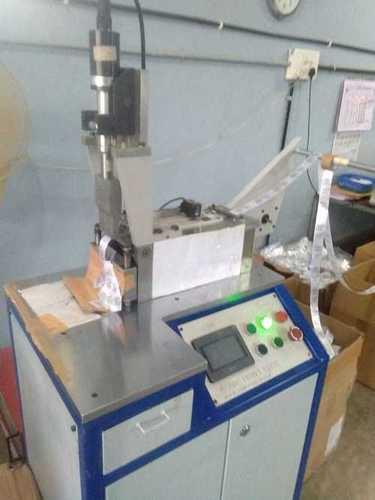 Rotary Garment Label Printing Machine