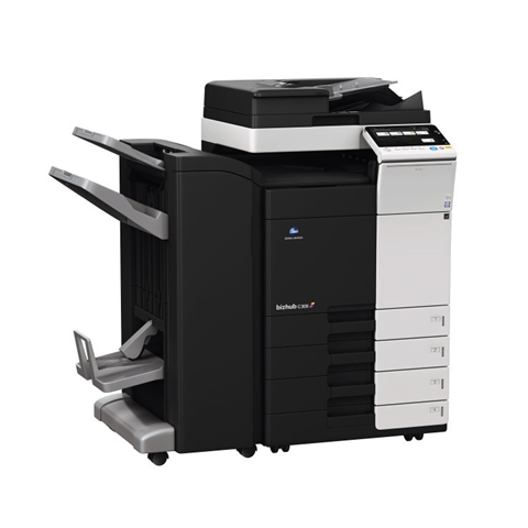 Commercial Colour Copier Machine