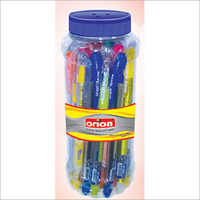30 pcs Ball Pens in  Jar Pack