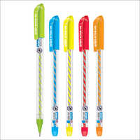 Action Gel Pen