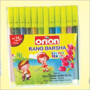 Colour Sketch Pen Midium M