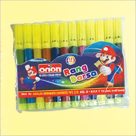 Colour Sketch Pen Mini S