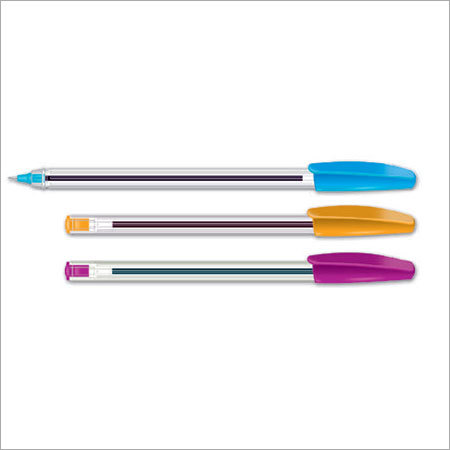 Hexa 2 Ball Pen