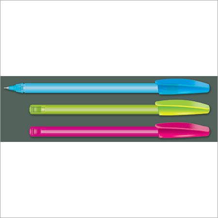 Hexa I Ball Pen
