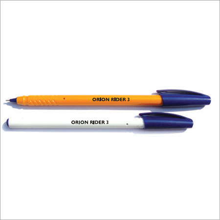 Rider 3 Ball Pen