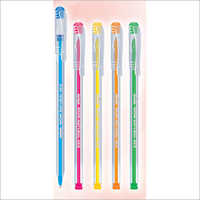 Wow Natural Hex DF Ball Pen