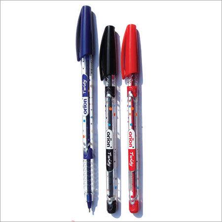 Twity Ball Pen