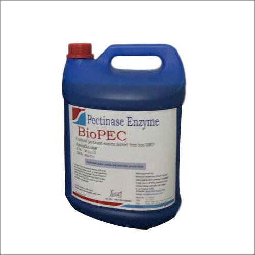 5 Ltr Pectinase Enzyme
