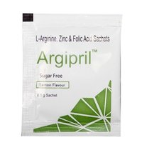 ARGL ful - L-ARGININE, Zinc and Folic Acid Sachets