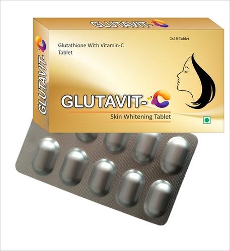 L Glutathione Tablet
