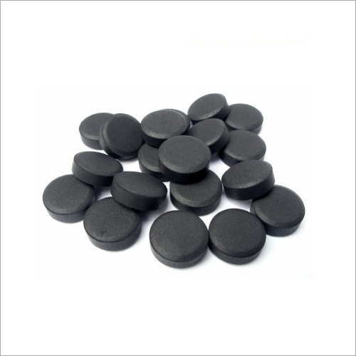 Activated Charcoal Tablet