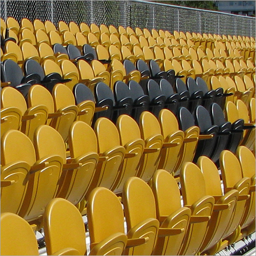 Outdoor Stadium Chair