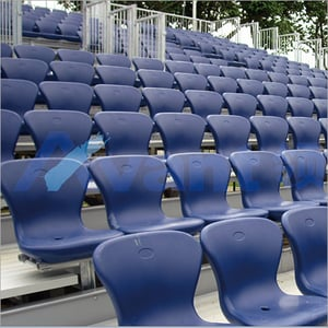 Coolin -Arena Seating