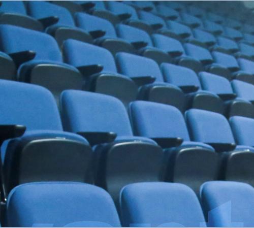 folding stadium chair