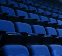 VIP Auditorium Chair