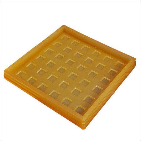PVC Tiles Mould