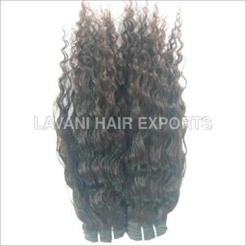 N. Deep Wavy Hair