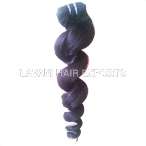 Round Wave Hair Extensions
