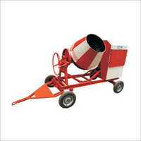 12 Bag Concrete Mixer