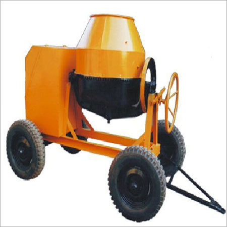Bag Concrete Mixer