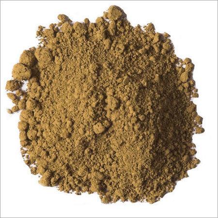 Oxide Cement Colors