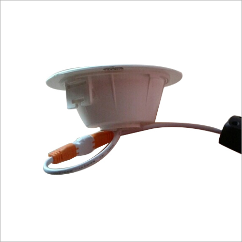 Round LED Driver