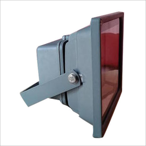 Coloured Flood Light
