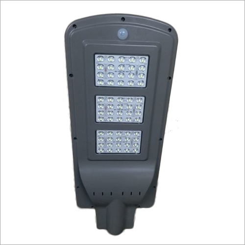 Led Integrated Solar Light