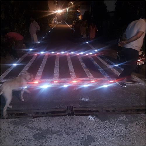 Solar LED Road Stud