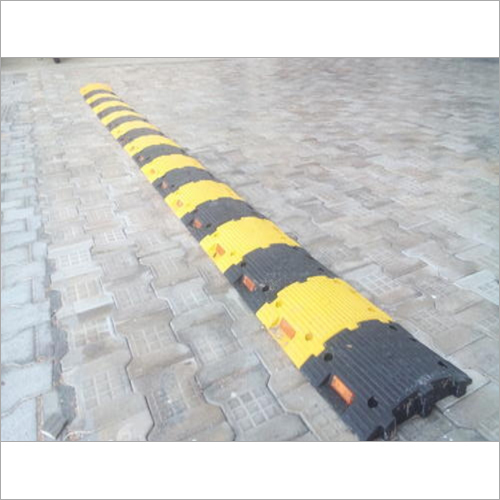 Speed Breakers or Speed Bumps