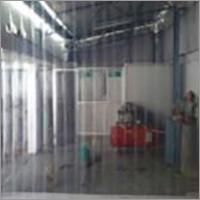 PVC Cutrains