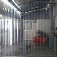 Transparent PVC Curtains