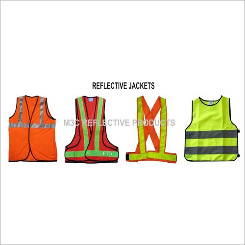 Reflective Jackets