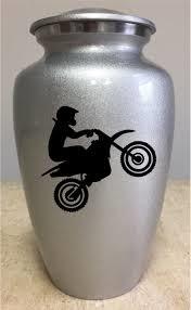 Sport Cremation Urn