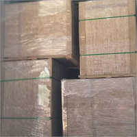 Rubberwood Laminated Board