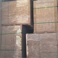 Rubberwood Laminated Board