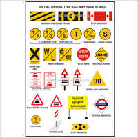 Railway Signage