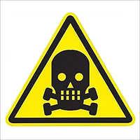 Danger Precaution Signage