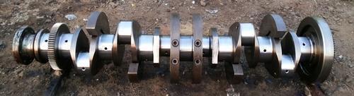 Wartsila 6R20 STD Crankshaft
