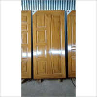 Design Long Panel Door