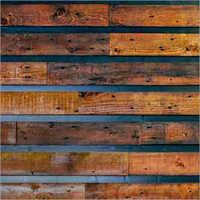 Rustic Wall Panel